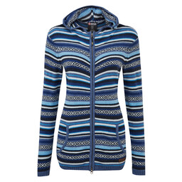 Sherpa Adventure Gear Paro Hoodie in Neelo Blue