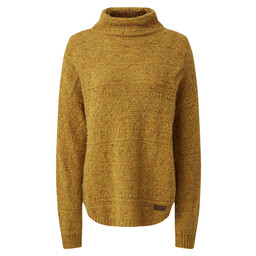 Sherpa Adventure Gear Yuden Pullover Sweater in Thaali