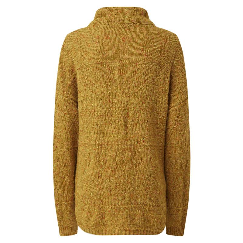 Yuden Pullover Sweater - Thaali