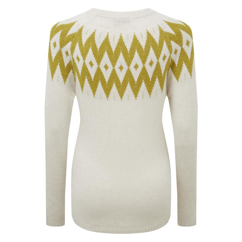 Kopan Crew Sweater - Peetho