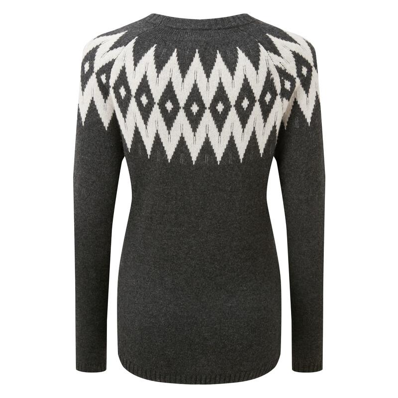 Kopan Crew Sweater - Kharani