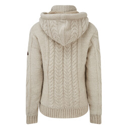 Kirtipur Cable-Knit Sweater