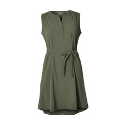 Royal Robbins Spotless Traveler Tank Dress in Bayleaf