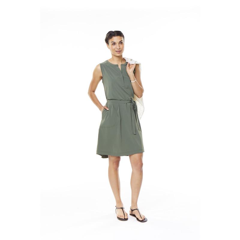 Spotless Traveler Tank Dress