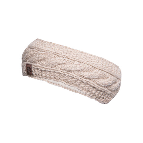 Sherpa Adventure Gear Kunchen Headband in Karnali Sand