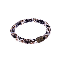 Multi Roll on Bracelet Kharani