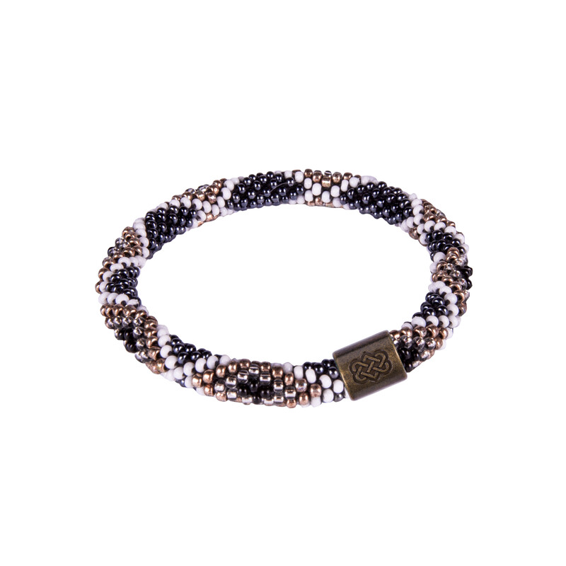 Multi Roll on Bracelet - Kharani