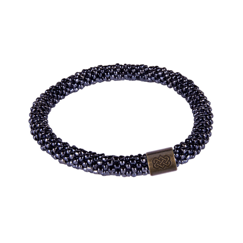 Solid Roll on Bracelet - Kharani
