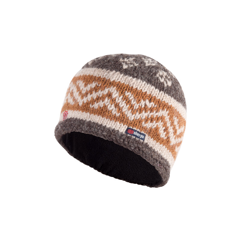 Kirtipur Hat - Baans Brown