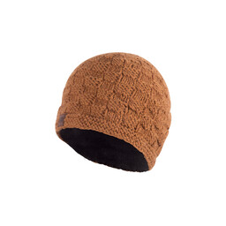 Sherpa Adventure Gear Ilam Hat in Masala Orange