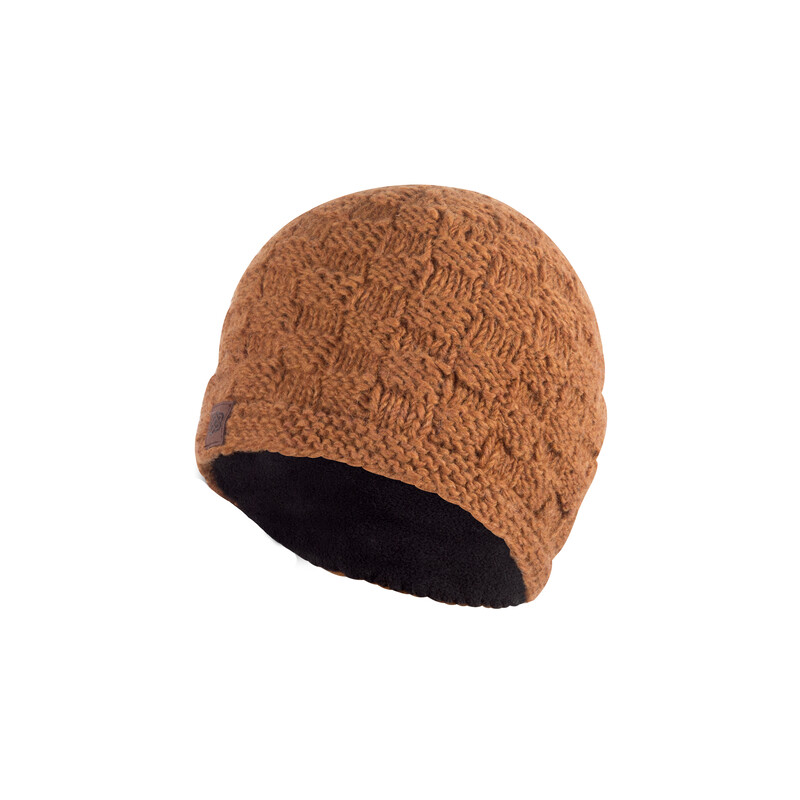 Ilam Hat - Masala Orange