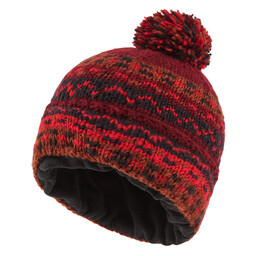 Sherpa Adventure Gear Sabi Hat in Potala Red