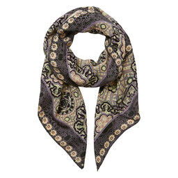 Sherpa Adventure Gear Meera Square Scarf in Peetho