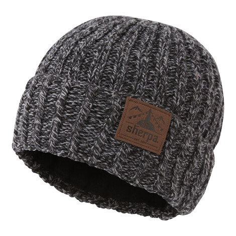 Gurung Hat Black