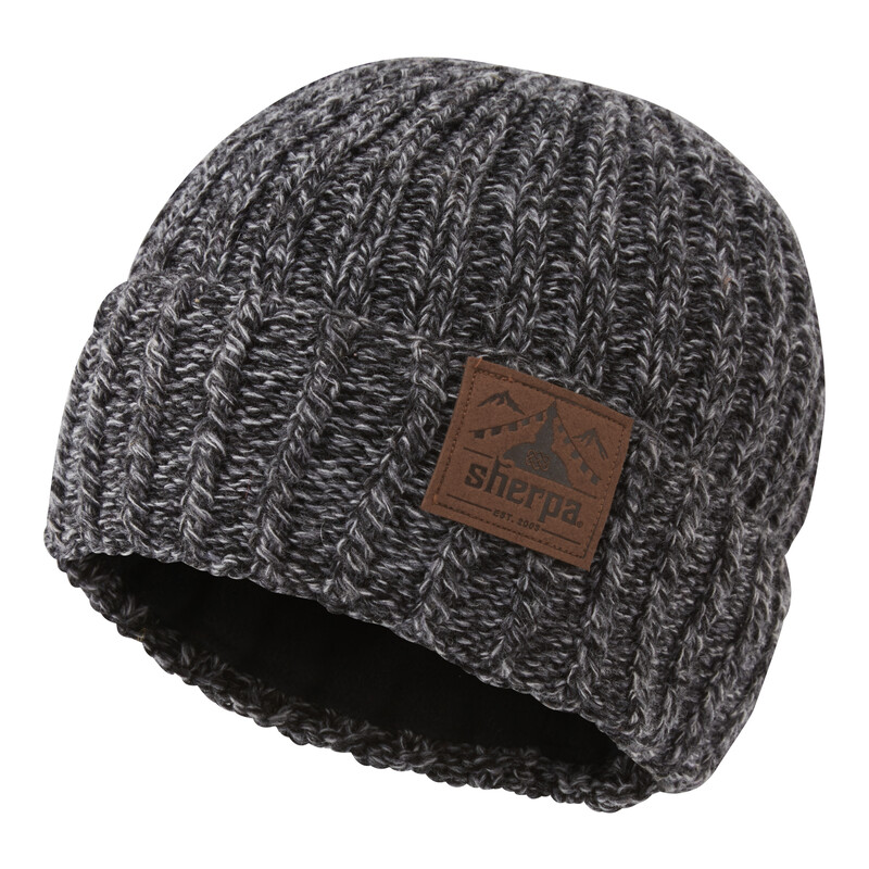 Gurung Hat - Black