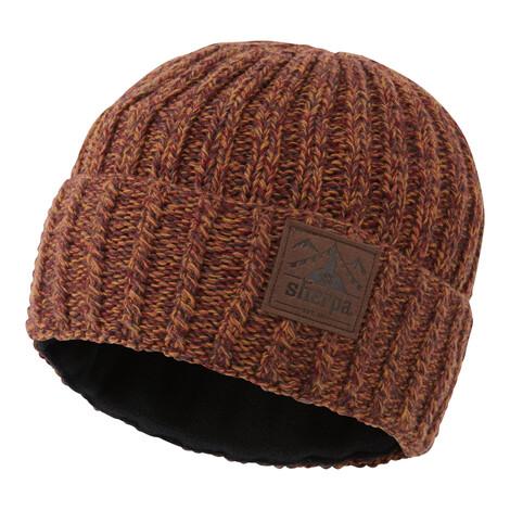 Gurung-Mütze Potala Red