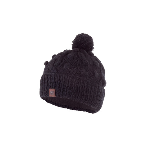 Saroj Hat Black