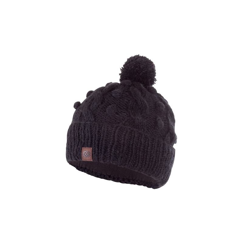 Saroj Hat - Black