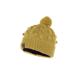 Sherpa Adventure Gear Saroj Hat in Chutney Yellow