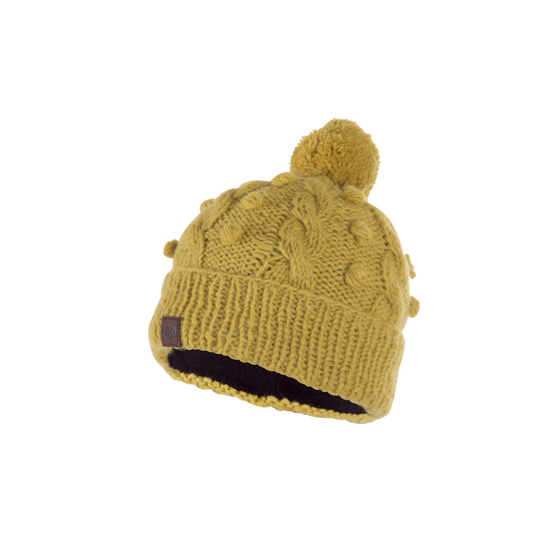 Saroj Hat - Chutney Yellow