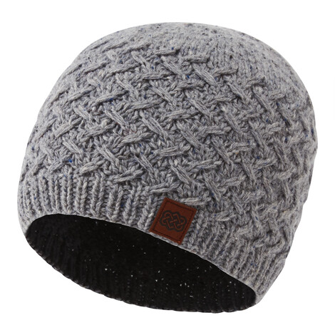 Lok Hat Monsoon Grey