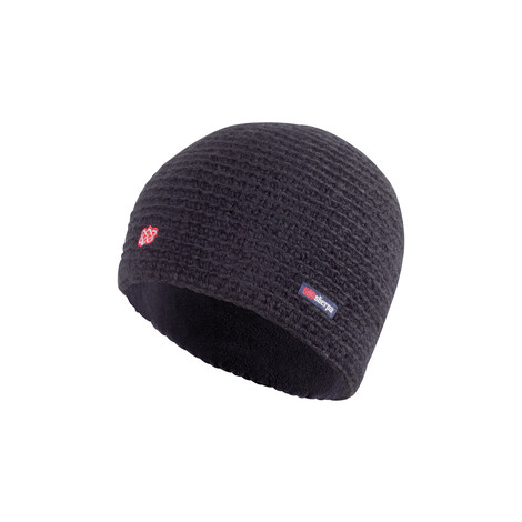 Sherpa Adventure Gear Jumla Hat in Black