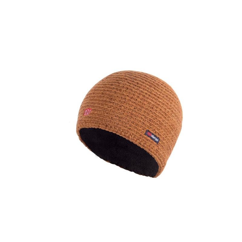 Jumla Hat - Masala Orange