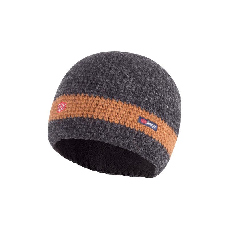 Renzing Hat - Masala Orange