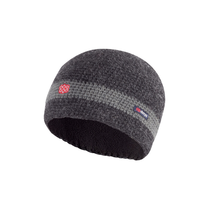 Renzing Hat - Monsoon Grey