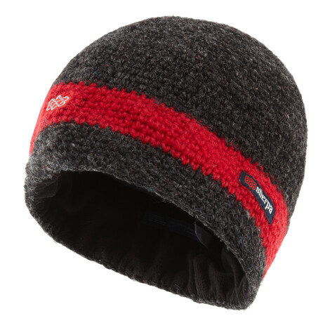 Sherpa Adventure Gear Renzing Hat in Tibetan Coral