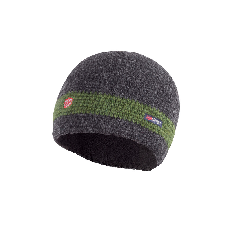 Renzing Hat - Gokarna Green