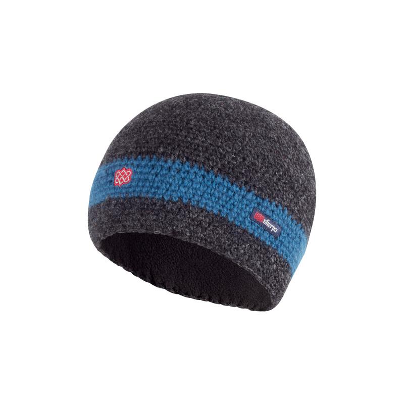 Renzing Hat - Raja Blue