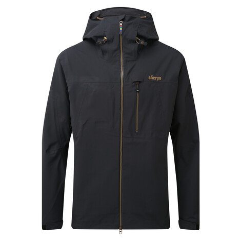 Makalu Jacket Black