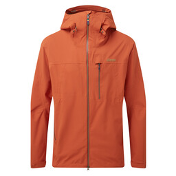 Sherpa Adventure Gear Makalu Jacket in Teej Orange