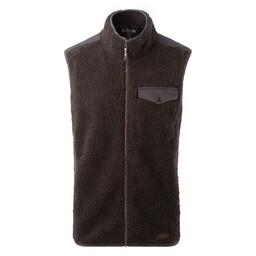 Sherpa Adventure Gear Tingri Vest in Baans Brown