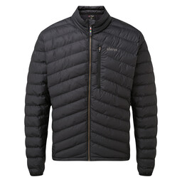 Annapurna Jacket Black