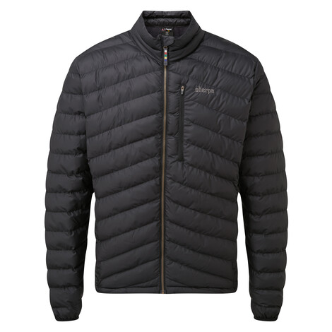 Sherpa Adventure Gear Annapurna Jacket in Black