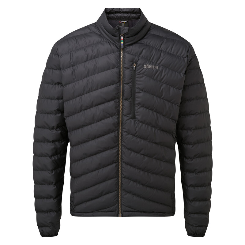 Annapurna Jacket - Black