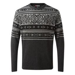 Nathula Crew Sweater Kharani