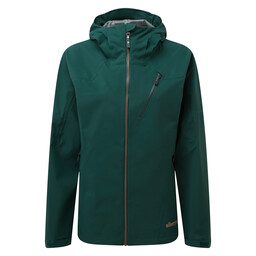 Makalu Jacket Rathna Green