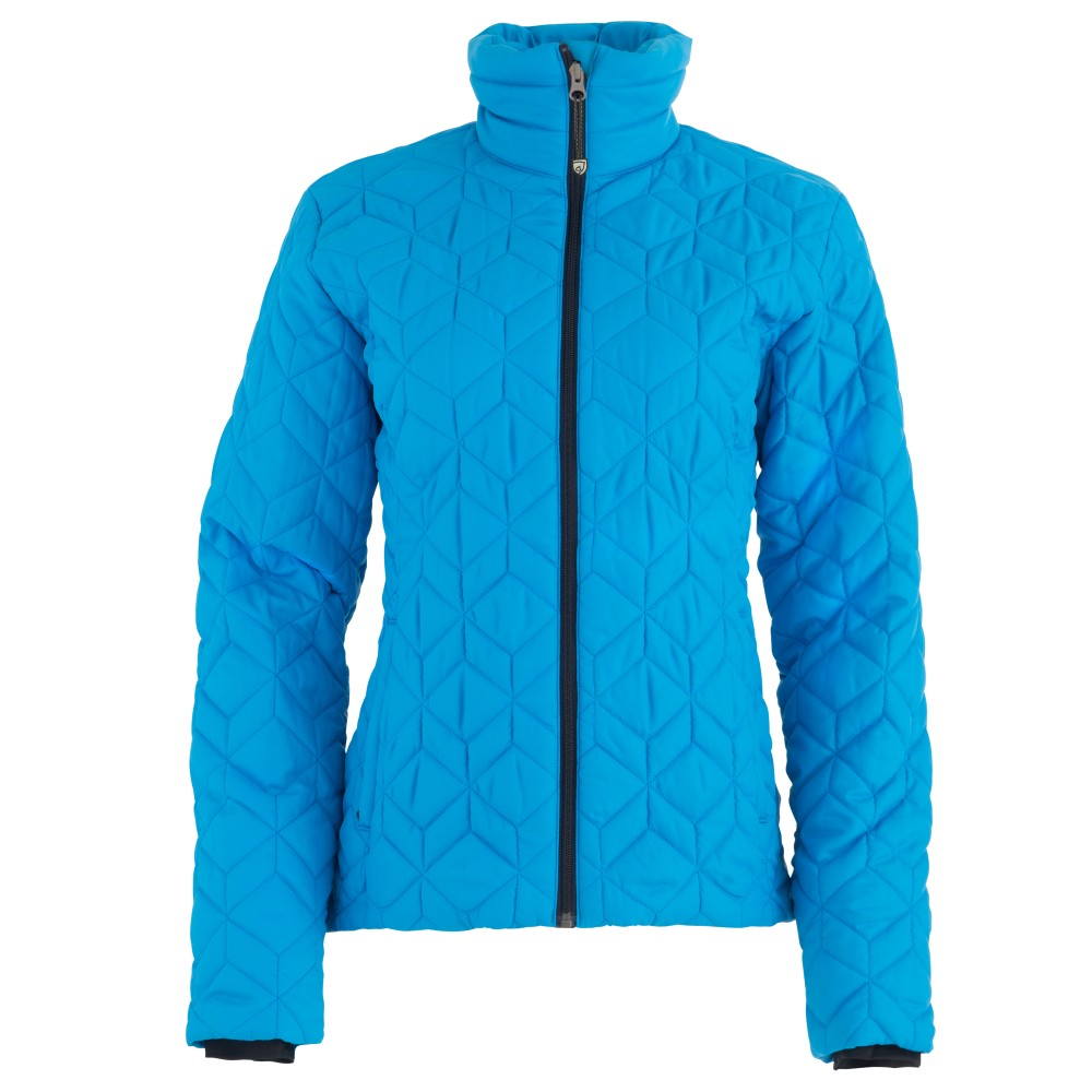 Dynamic Performance Jacket Brilliant Blue