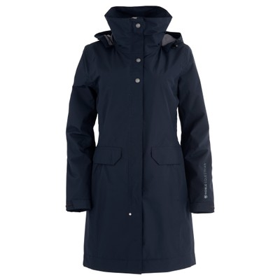 Dynamic Performance Parka