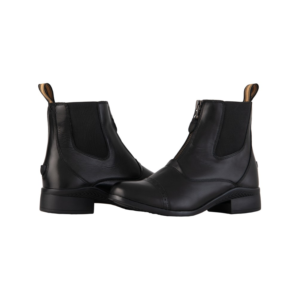 Women's Paddock Boot Black