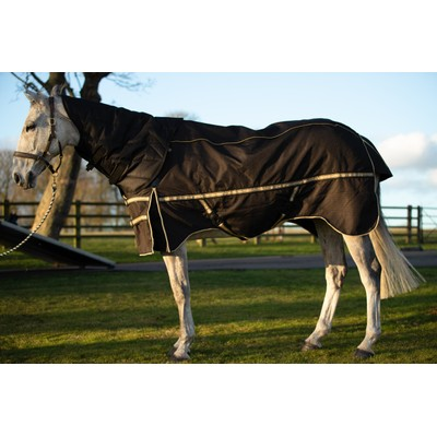 4 in 1 Turnout Rug System