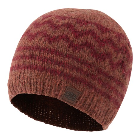 Sherpa Adventure Gear Lhasa Hat in Teej Orange