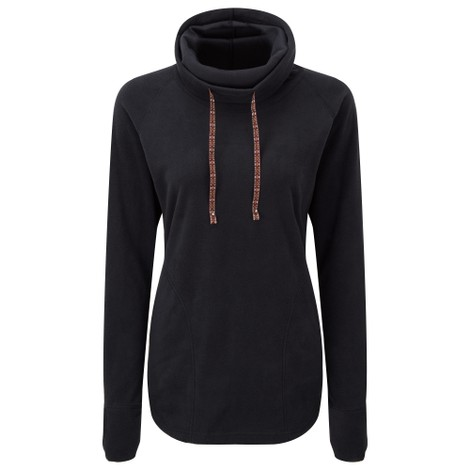 Sherpa Adventure Gear Rolpa Pullover in Black