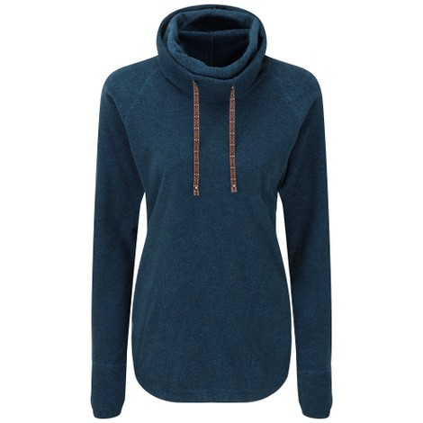 Sherpa Adventure Gear Rolpa Pullover in Raja Blue