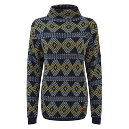 Pema Pullover Sweater Rathee