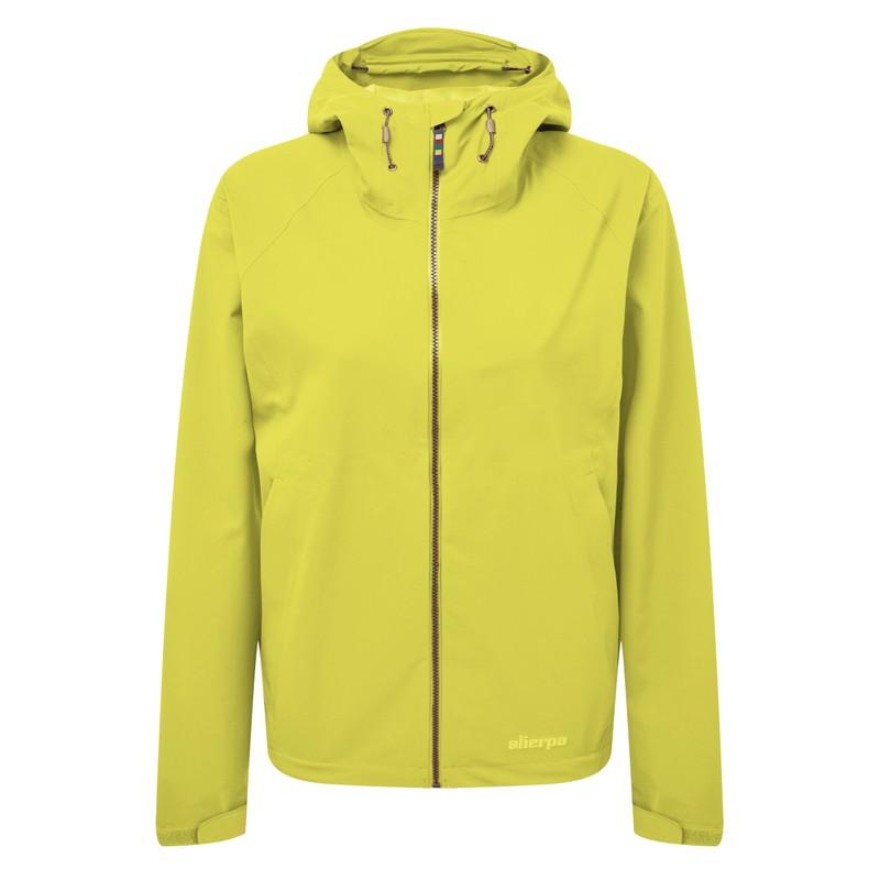 Pumori Jacket - Chutney Yellow
