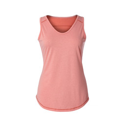Royal Robbins Flip Tank in Strawberry Ice